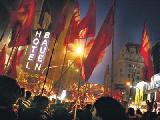 Los dos lados del mostrador: La trama detrás de la ofensiva por el Bauen