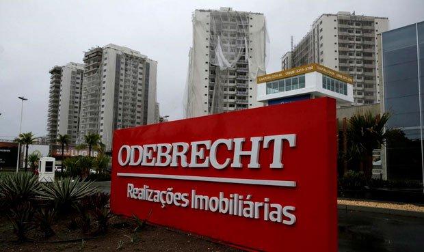 Odebrecht, ¿la punta...