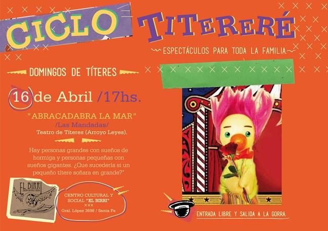 Santa Fe: Ciclo TITE...