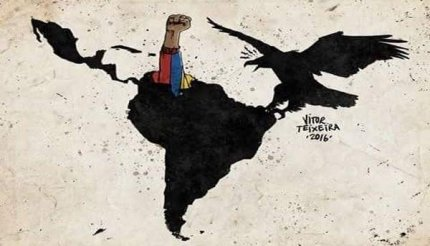 "Venezuela: ""No hubo ..."
