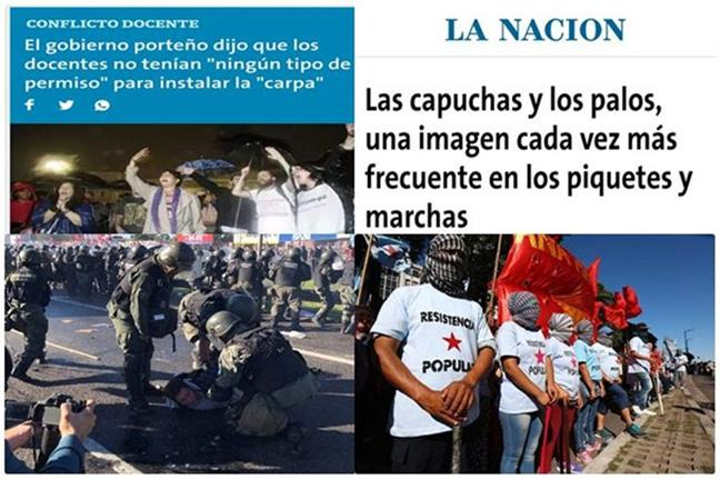 Macri y los medios: ...