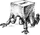 """La dictadura """"democrática"""" de los poderosos"""