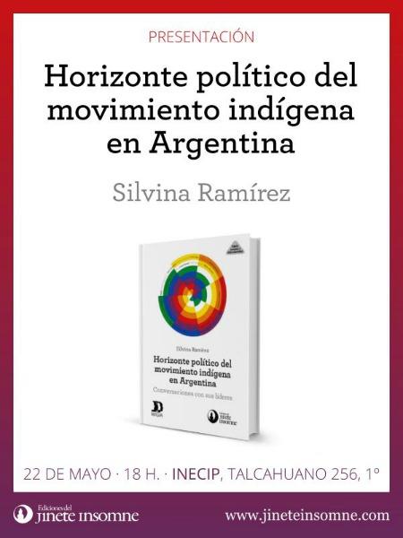 Argentina: Nuevo lib...