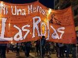 Gravísimo ataque sexual contra compañera de Las Rojas y del Nuevo MAS