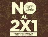 Unidad en las calles para decir No al 2x1