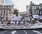 Abajo el nuevo 'punto final' de Macri, la Corte y los obispos