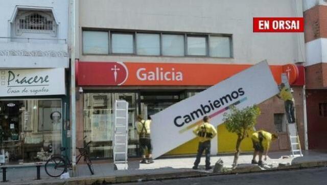 Insólito: Bancos bus...