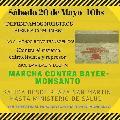 Día Mundial de Lucha Contra Monsanto