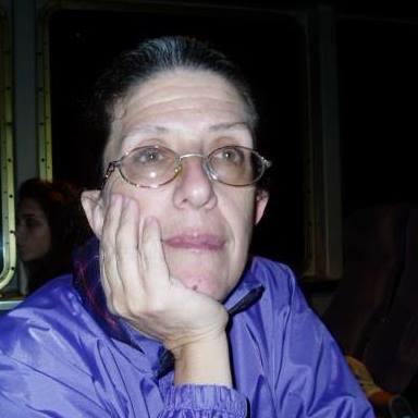 El adiós a Delia Fer...
