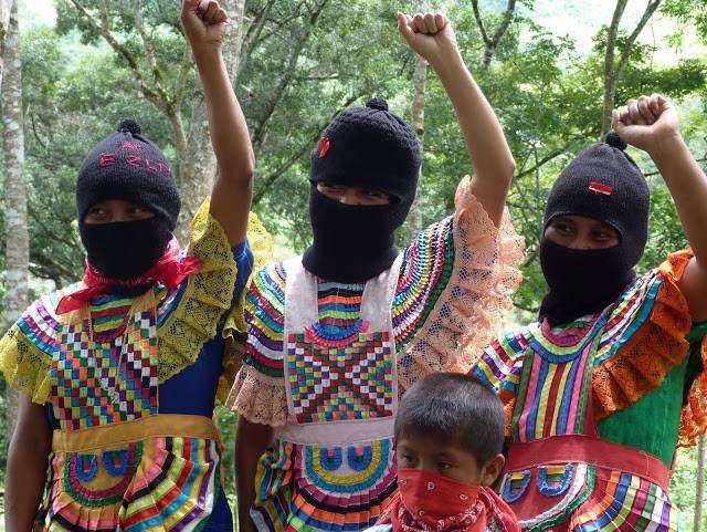 México: los legados ...