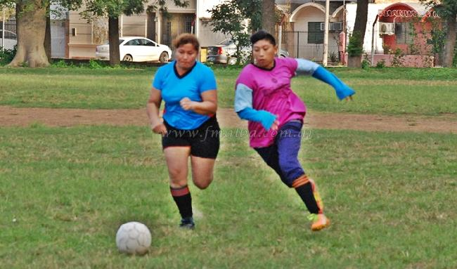 Torneo de Fútbol de ...