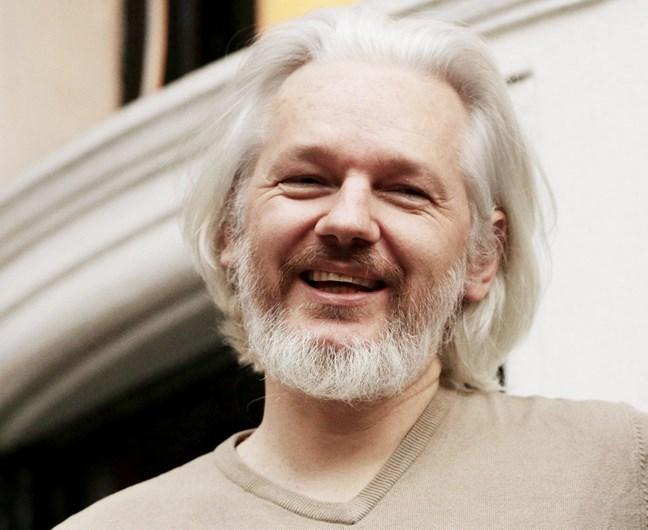 Assange acusa a los ...