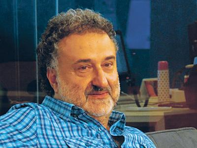 Alejandro Rozitchner...