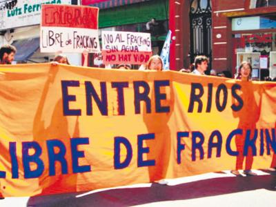 No habrá fracking en...