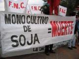 """Argentina: El gobierno prohibió decir """"agrotóxico"""""""