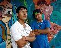 Videoclip de Hip Hop de la mano de dos jóvenes Mbyá