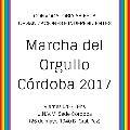 Convocatoria Abierta por la Marcha del Orgullo Córdoba 2017