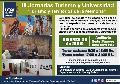 HOY: III Jornadas Turismo y Universidad: Turismo y Territorios de la Memoria