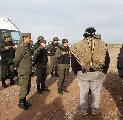 """""""YPF usa la Gendarmería para entrar ilegalmente a Territorio Mapuce"""""""