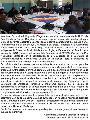 Se llevo a cabo una mesa de diálogo en el conflicto de la Comunidad Anconquija