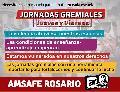 Jornadas Gremiales