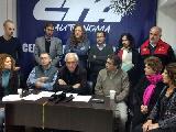 CTA Autónoma moviliza por salario, contra la pobreza y la criminalización de la protesta