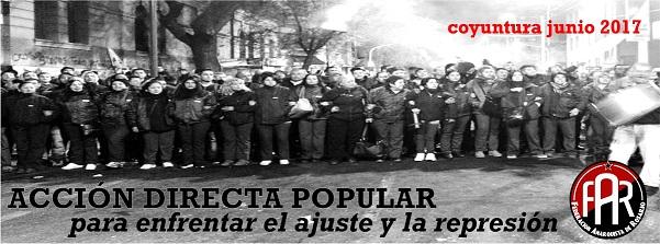 ¡Acción directa popu...