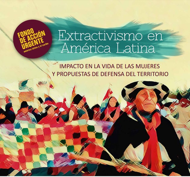Extractivismo y muje...