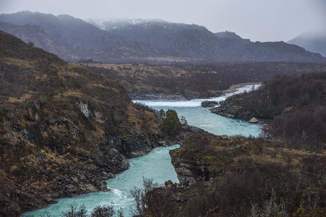 Río Baker (José Gers...