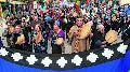 Río Negro: Las comunidades mapuches celebrarán su año nuevo