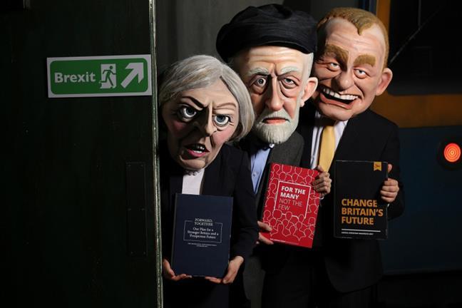 Reino Unido: Las cla...