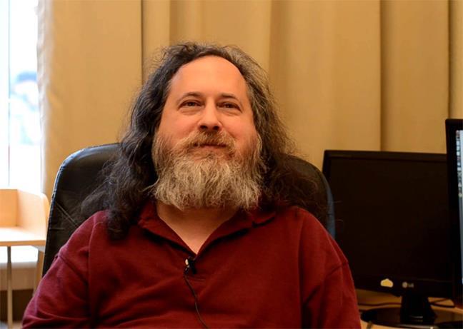 El padre de Linux ca...