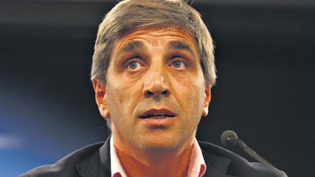 Argentina se convirt...