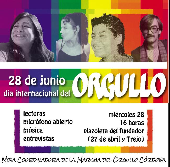 Córdoba: celebran Dí...