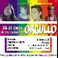 Córdoba: celebran Día Internacional del Orgullo