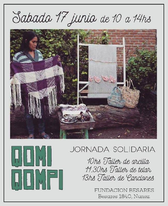 Jornada Solidaria: Q...