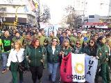 UTA Córdoba: No les vamos a dar el brazo a torcer y vamos a seguir luchando