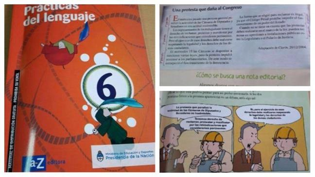 Manuales escolares d...