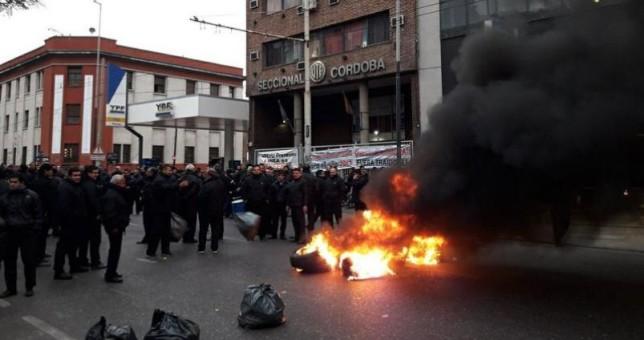 Córdoba: Señalaron a...