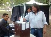 Ledesma: Rafael Vargas fue reelecto al frente del SOEAIL