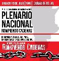 Plenario Nacional 2017