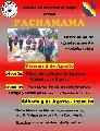 Pachamama en Lanús: Ceremonia de agradecimiento y celebración