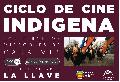 Este miércoles continúa el Ciclo de Cine Indígena