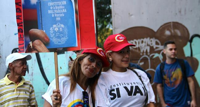 Venezuela: fracaso d...