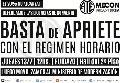 CABA Jueves 13/7 12hs: Batucada de los trabajadores del Ministerio de Hacienda