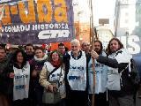 CONADU Histórica rechaza la contra reforma educativa del Gobierno Nacional
