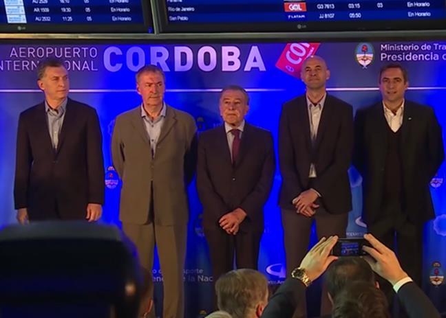 La Córdoba de Eurnek...