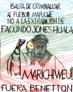 Libertad a Facundo J...