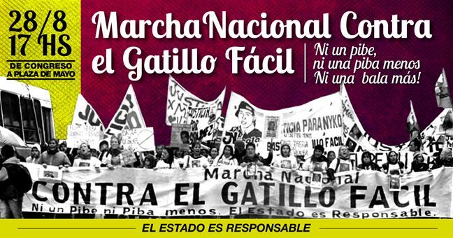 Hacia la Marcha naci...