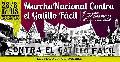 Hacia la Marcha nacional contra el gatillo fácil
